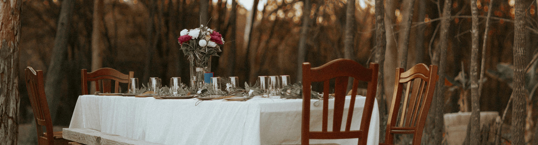 4 avantages à se marier en fin d'année