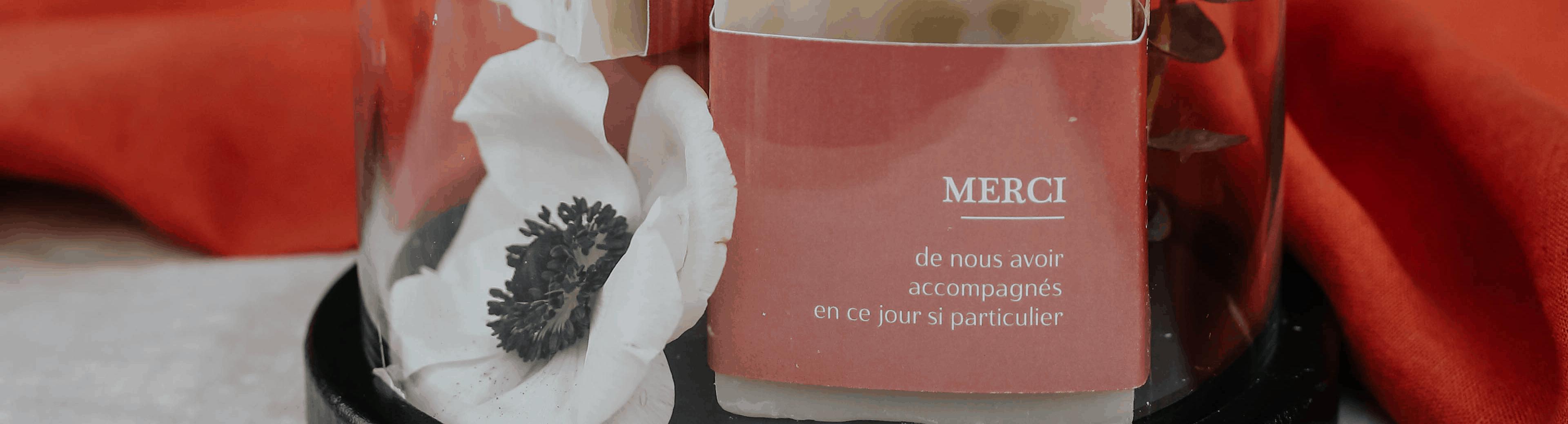 9 idées de cadeaux pour changer des dragées