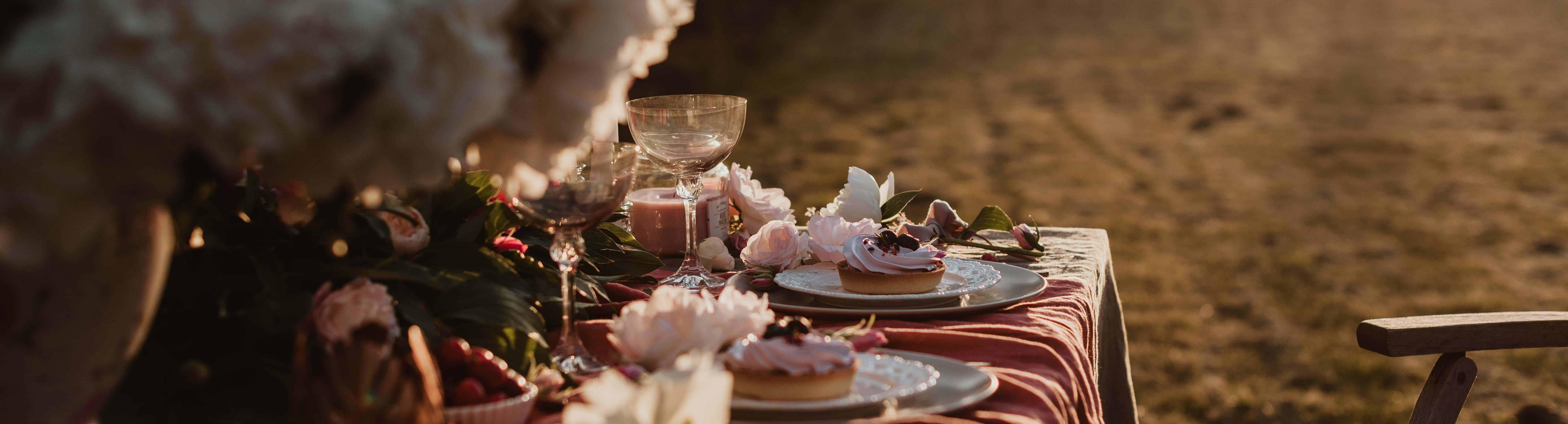 Le rôle du wedding designer