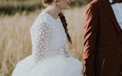 Les tendances dans le mariage : bonne ou mauvaise idée ?
