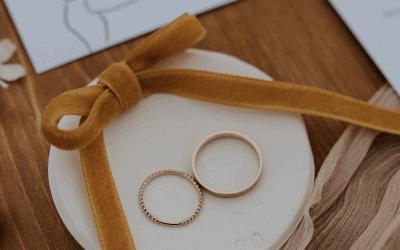 Envie d'un mariage éthique ?