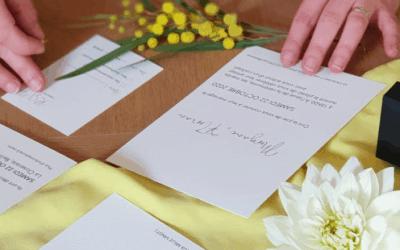 Déco de mariage DIY : le bon plan ?