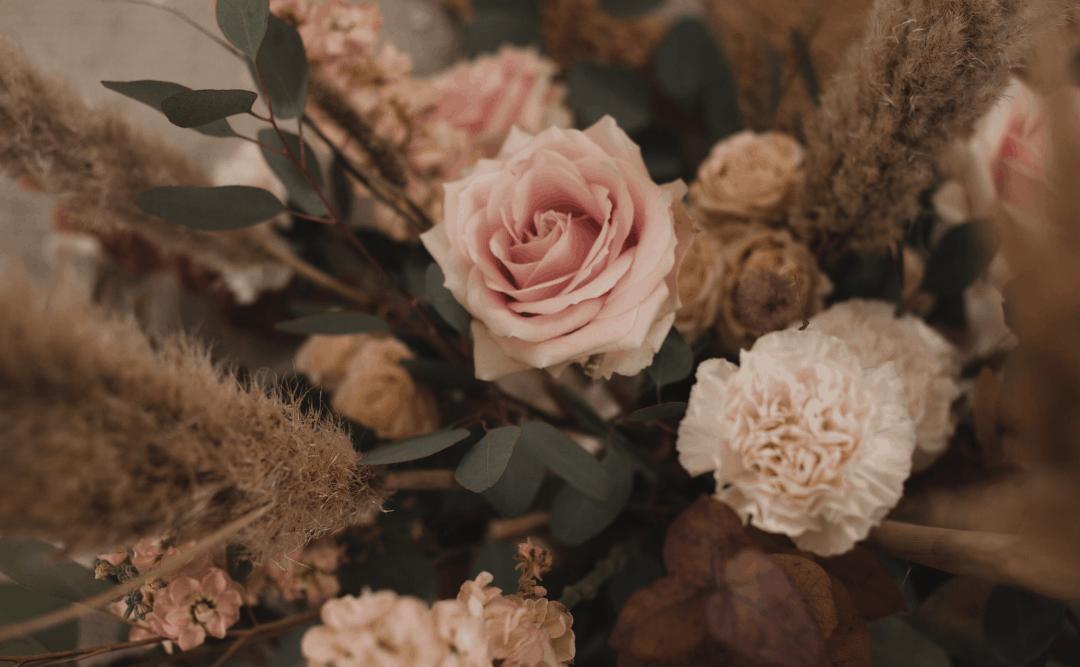 Réussir son projet déco de mariage sereinement