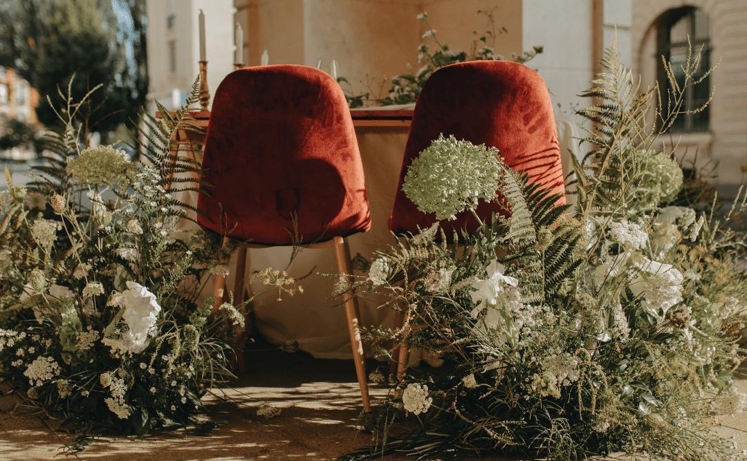 Quelles différences entre un style et un thème pour son mariage ?
